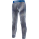 Devold Breeze Long Johns Kids Night Stripes